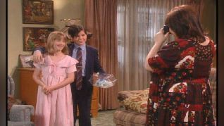 Roseanne: The Blaming of the Shrew
