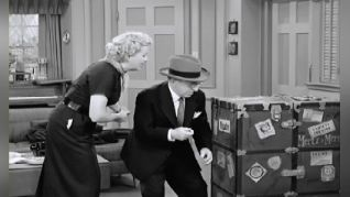 I Love Lucy: The Passports