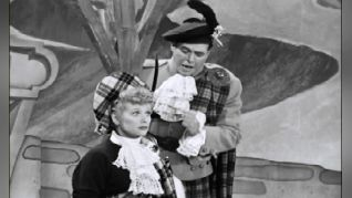 I Love Lucy: Lucy Goes to Scotland