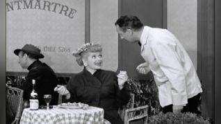 I Love Lucy: Paris at Last