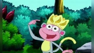 Dora the Explorer: Dora Had a Little Lamb