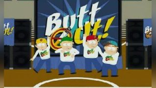 South Park: Butt Out