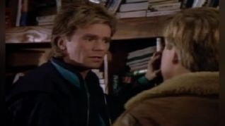 MacGyver: The Odd Triple