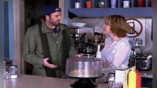 Gilmore Girls: Nag Hammadi Is Where They Found...