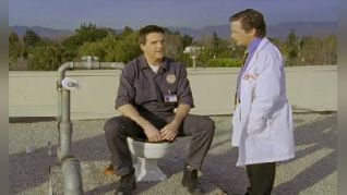 Scrubs: My Porcelain God