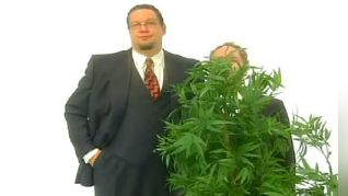 Penn & Teller: Bullshit!: War on Drugs