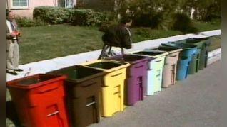 Penn & Teller: Bullshit!: Recycling