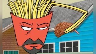Aqua Teen Hunger Force: Dumber Days