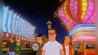 King of the Hill: Next of Shin