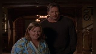 Gilmore Girls: Say Goodbye to Daisy Miller