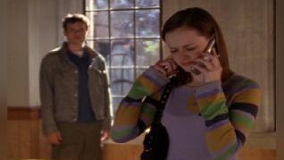 Gilmore Girls: Written in the Stars