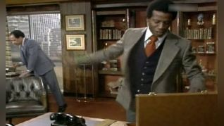 The Jeffersons: The Blackout
