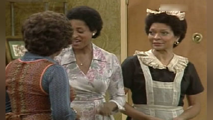 The Jeffersons: George and Jimmy