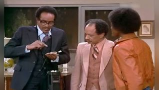 The Jeffersons: The Ones You Love