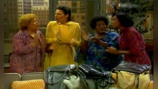 The Jeffersons: Men of the Cloth