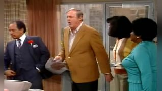 The Jeffersons: Anatomy of a Stain