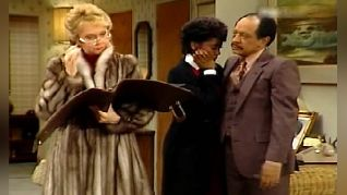 The Jeffersons: Designing Woman