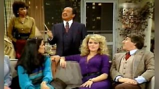 The Jeffersons: Who's the Fairest?