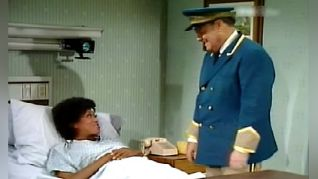 The Jeffersons: The Command Post
