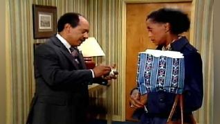 The Jeffersons: The Gift