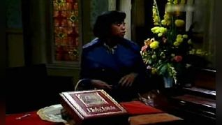 The Jeffersons: They Don't Make Preachers Like Him Anymore