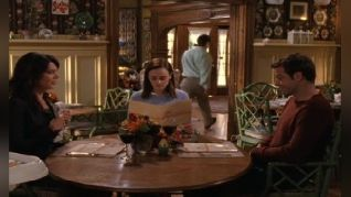 Gilmore Girls: Emily Says Hello