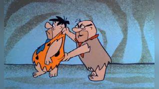 The Flintstones: Fred's New Boss