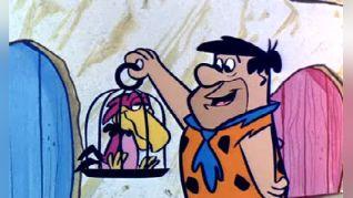 The Flintstones: The Buffalo Convention