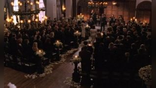 Gilmore Girls: Wedding Bell Blues