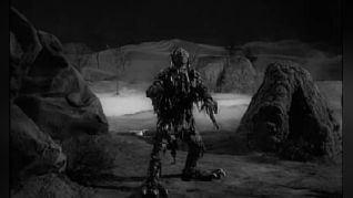 Lost in Space: Ghosts in Space