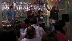 Gilmore Girls: The UnGraduate