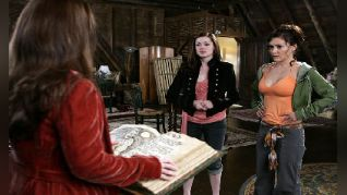 Charmed: Desperate Housewitches
