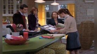 Gilmore Girls: We've Got Magic to Do