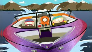 South Park: Two Days Before the Day After Tomorrow