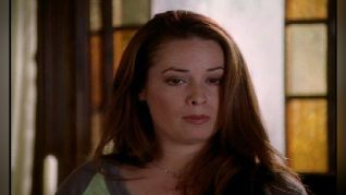 Charmed: Mr. & Mrs. Witch