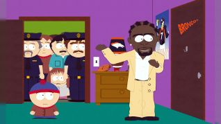 South Park: Trapped in the Closet