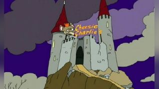 Family Guy: Chitty Chitty Death Bang
