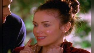 Charmed: Generation Hex