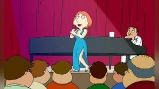 Family Guy: Mind Over Murder