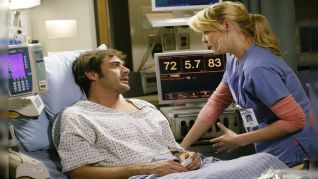 Grey's Anatomy: 17 Seconds