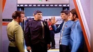 Star Trek: Journey to Babel