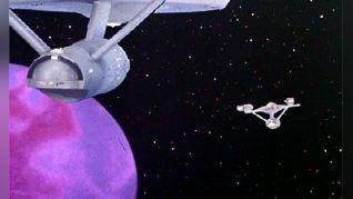 Star Trek: The Omega Glory