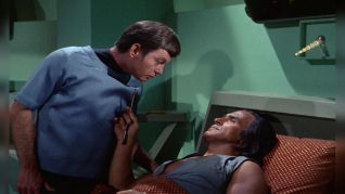Star Trek: Space Seed