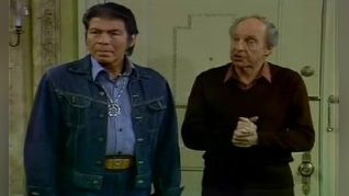 Diff'rent Strokes: Burial Ground