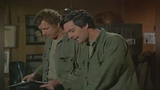 M*A*S*H: For the Good of the Outfit