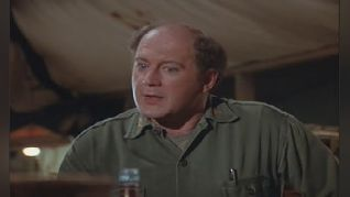 M*A*S*H: No Laughing Matter
