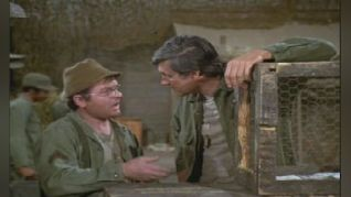 M*A*S*H: What's Up, Doc?