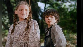 Little House on the Prairie: At the End of the Rainbow