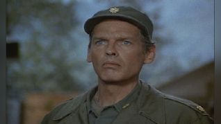 M*A*S*H: Rumor at the Top