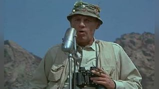 M*A*S*H: The Trial of Henry Blake